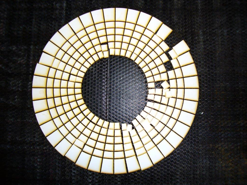 What Types of Materials Can Vital Line Cut With Our Laser Cutting Service?